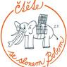 Čtěte se slonem Bobem