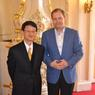 ministr a Yamakawa