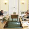 Ministr Marcel Chládek a eurokomisařka Věra Jourová
