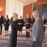 Jmenování ministryně Kateřiny Valachové