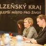 Kateřina Valachová - Plzeňský kraj 5