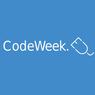Code week - logo