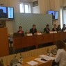 Náměstek Fidrmuc na konferenci