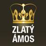 Zlatý_Ámos_logo