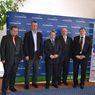 Se zástupci kraje Vysočina