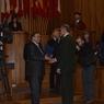 Ministr Dobeš předal jmenovací listiny 78 profesorům