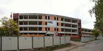 Milovická škola před rekonstrukcí
