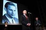Ministr Petr Fiala na předávání Ceny Příběhů bezpráví