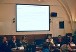 Celostátní konference s mezinárodní účastí na MŠMT