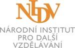 NIDV logo barevné