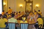 ministr-dětský parlament
