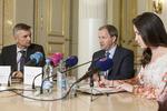 ministr+zatloukal-výběrové šetření