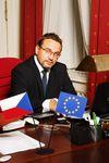 ministr Josef Dobeš 1