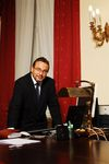 ministr Josef Dobeš 2