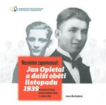 Kniha Opletal