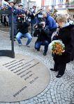 Milada Horáková - památník 3