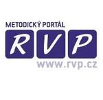 rvp.cz - logo