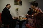 Ministr návštěva1