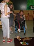 Asociace rodičů a přátel zdravotně postižených dětí