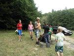 Sdružení mladých ochránců přírody - ZČ Sportík