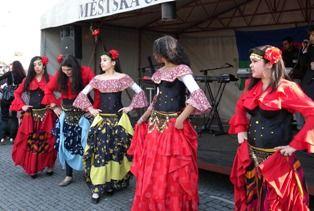 Mezinárodní den Romů