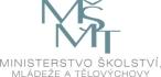 Logotyp MŠMT CZ1